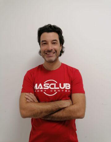Manlio Agostini Trainer